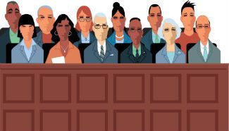 Role Of The Jury In A Criminal Defense Case Houston, TX.